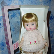 Effanbee 'Tiny  Tuber'   Doll  *Mint