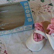 "Premier Doll Accessories  3"" Doll Shoes"