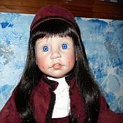 1988 'Sincerity' Lee Middleton Doll *MINT