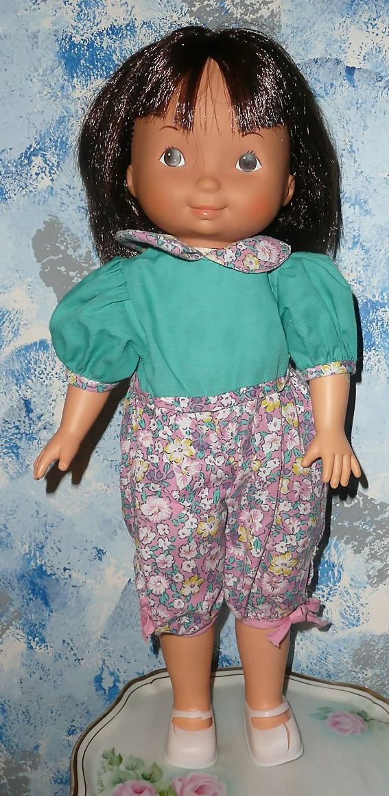 'My  Friend Jenny'  Doll #212  by Fisher-Price