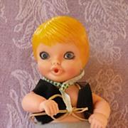 1972 General Mills Blonde Baby Boy