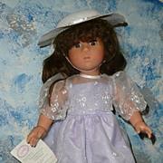 Vintage Gotz 'Lieblingspuppen'  Doll