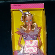 1985 Mattel Gift Giving Barbie *NIB