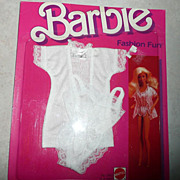 1984 Barbie Fashion Fun  #7903  *NIB