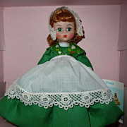 Madame Alexander IRELAND # 578  International Series MIB