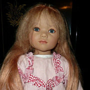 2003 'BETTE' Annette Himstedt Doll *Excellent !