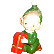 Josef Original 1950's Christmas Elf