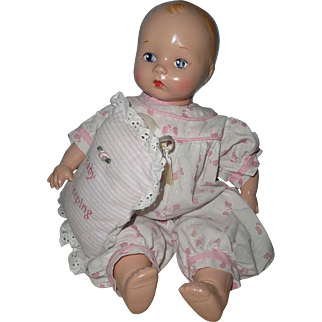 A.B.C. Toys  Anette Baby