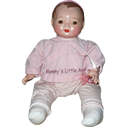 "American Character 18"" 'Little Love'  Baby Doll"