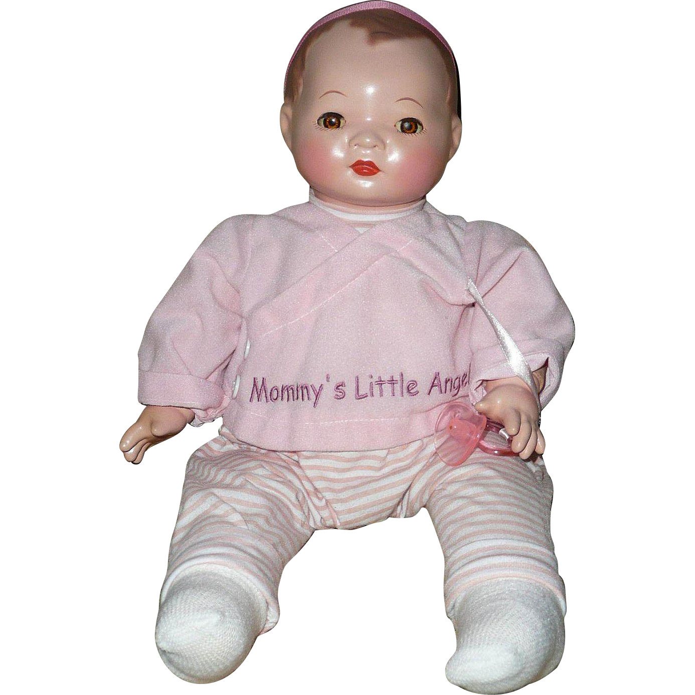 """American Character 18"""" 'Little Love'  Baby Doll"""