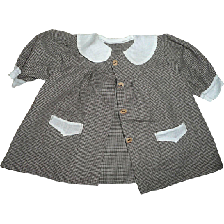 "Original Mariquita Perez 18"" Dolls Coat/Dress"