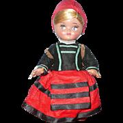PIRULA Munecas de Alba Linda Dolls 1950-1960 *PASIEGA