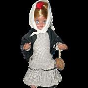 PIRULA Munecas de Alba Linda Dolls  MADRID  1950-1960