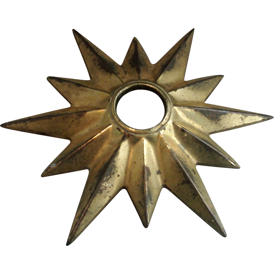 g ceiling products medallion brass american mirror