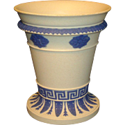 Antique English Regency Early 19th century Wedgwood Jasperware Vase Urn 1820
