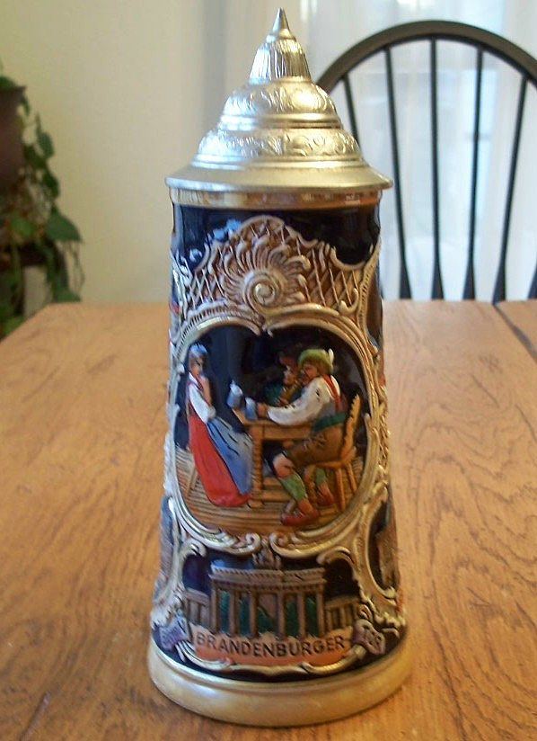 Marzi & Remy Beer  Stein Germany