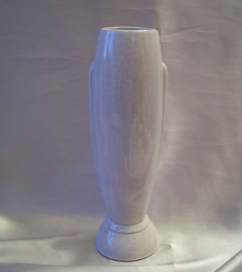 Simple Elegant Frankoma Bud Vase # 43