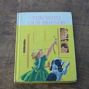 Fun With Our Friends Dick And Jane