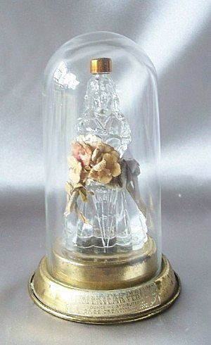 Gone With The Wind Perfume Bottle