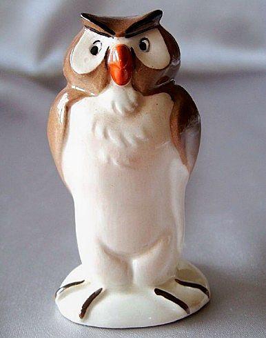 Beswick Disney Winnie The Pooh Owl