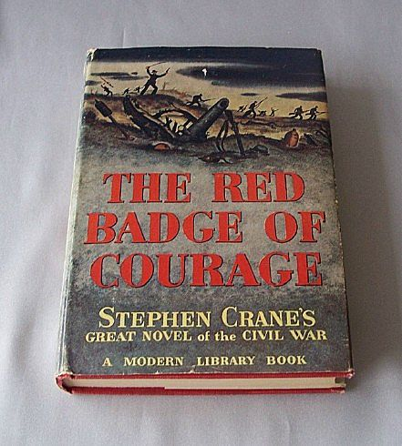 "the use of companionship in stephen cranes the open boat and the red badge of courage The red badge of courage: (1895) and the short stories ""the open boat,"" ""the bride comes to yellow sky,"" and the red badge of courage by stephen crane."