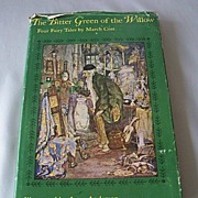 The Bitter Green of the Willow by March Cost