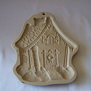 Brown Bag Cookie Art  Cottage