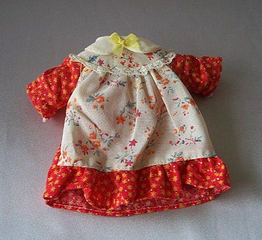 Holly Hobbie Carrie Knickerbocker Dress