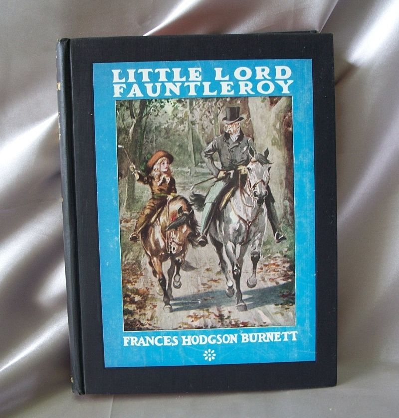 Little Lord Fauntileroy by Frances Hodgson Burnett 1947