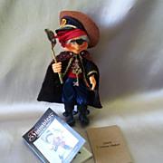 Annalee Halloween Thimbles Stitch Costume Maker Doll