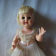Madame ALexander Melinda Ballerina Doll 1963