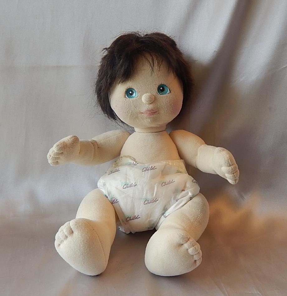 My Child Doll By Mattel