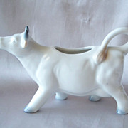 Global Art Cow Creamer  Japan
