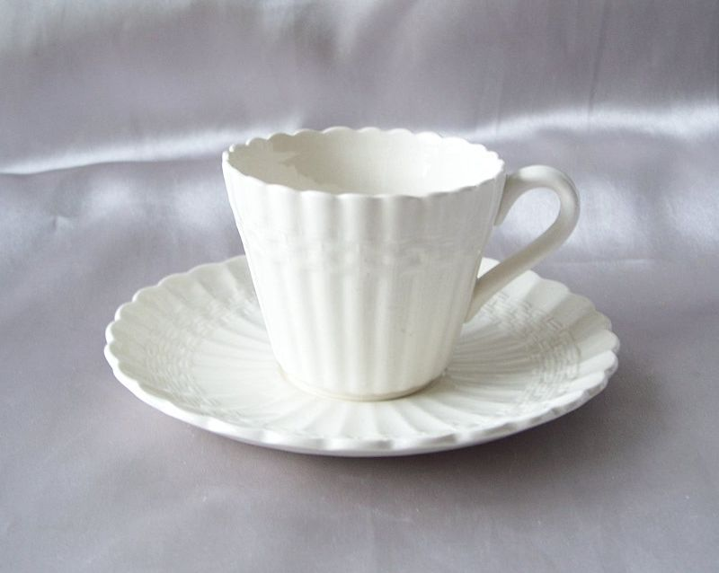 Copeland Spode Demitasse Cup and Saucer