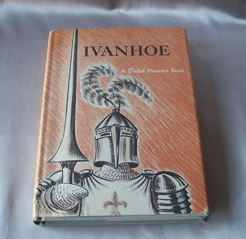 Ivanhoe A Dolch Pleasure Book