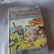 A Bret King Mystery The Secret Of Hermit's Peak