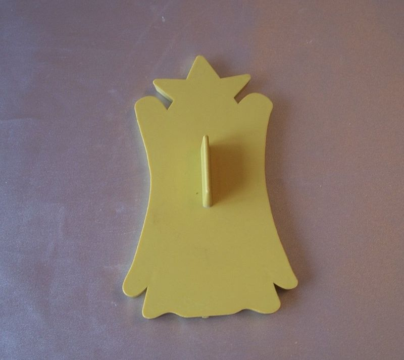 Stanley Home Angel Cookie Cutter