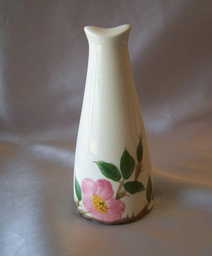 Franciscan Desert Rose Shaker