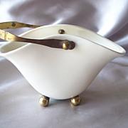 Ever Art Ceramic Basket