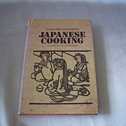 Japanese Cooking by Peter and Joan Martin