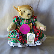 The Fortune Teller Muffy Vanderbear Bear