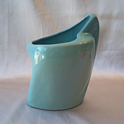 Frankoma Art Pottery  Free Form Vase