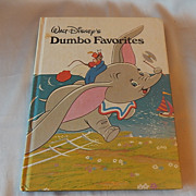 Walt Disney's Dumbo Favorites