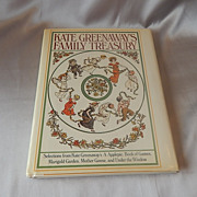 Kate Greenaway's Family Treasury