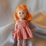 Vogue Ginny Wee Imp Doll