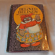 Raggedy Ann Beloved Belindy Book