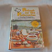 Potluck on the Pedernales Cookbook