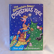 The Berenstain Bears Christmas Tree 1980