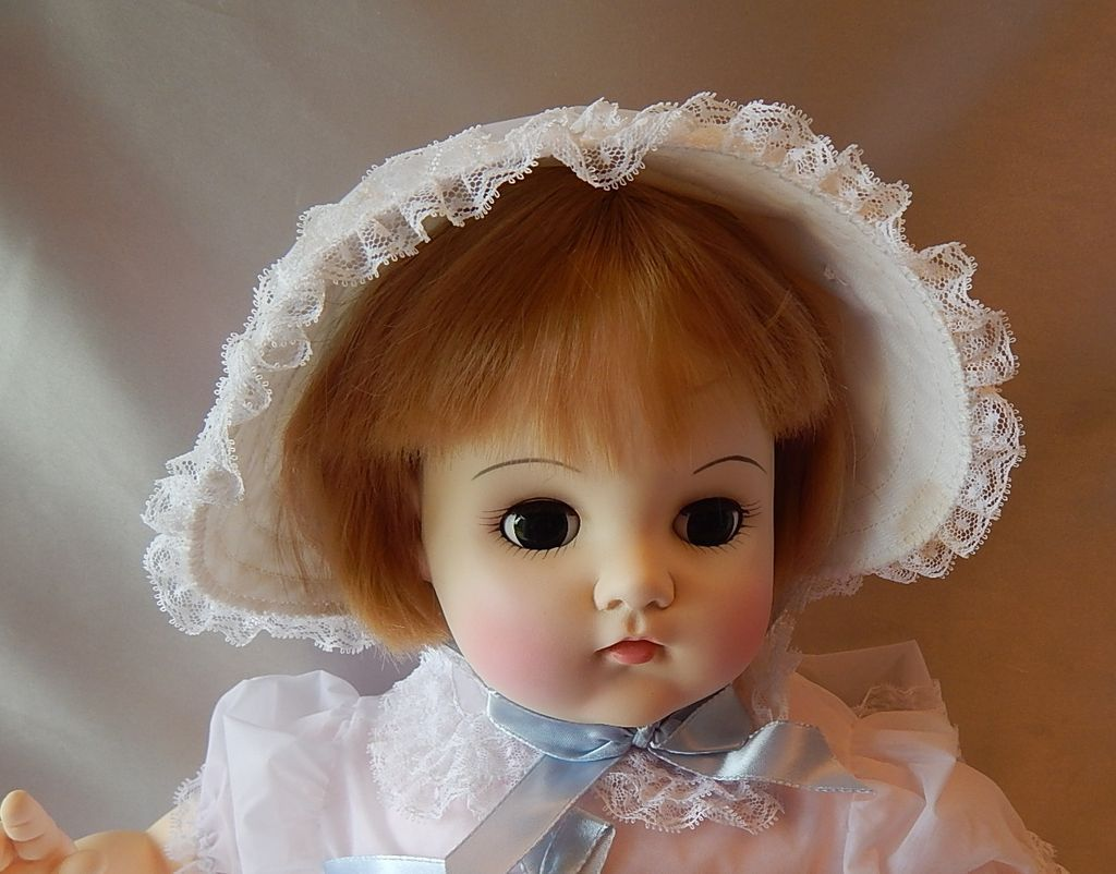 Madame Alexander Mommie's Pet Baby Doll