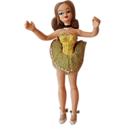 Flagg Flexible Play Ballerina Doll